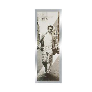 CADRE VERRE JAMES DEAN 64 x 169 cm   Achat / Vente TABLEAU   POSTER