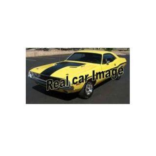 NCIS Dodge Challenger 1970 1/64 métal   Achat / Vente FIGURINE NCIS