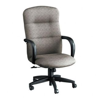 HON Allure Executive High Back Swivel/Tilt Chair Today $346.99