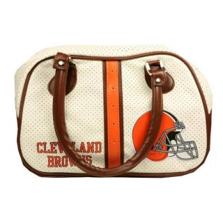 Concept One Cleveland Browns Bowler Bag