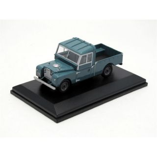OXFORD 1/43 LAND ROVER Serie I 109 Inch   Achat / Vente MODELE REDUIT