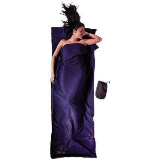 Cocoon Fleece Blanket/Coupler Sleeping Bag: Sports