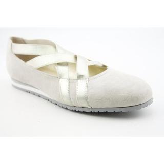 Amalfi By Rangoni Womens Corsa Regular Suede Dress Shoes Narrow
