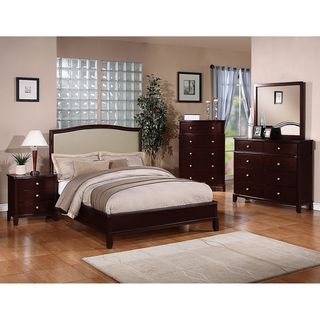 Alcide 5 piece Queen size Bedroom Set