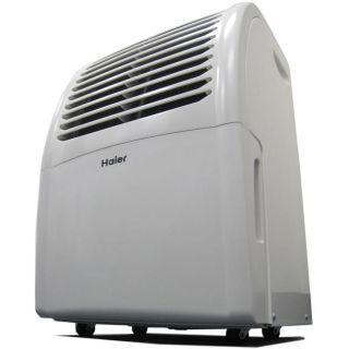 Haier DE65EA 65 pint Portable Dehumidifier (Refurbished)