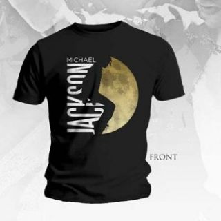 Michael Jackson   Moonwalker Mens Mens S/S T Shirt In