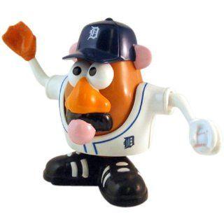 MLB Detroit Tigers Mr. Potato Head Sports & Outdoors
