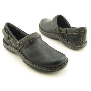BORN Lina Black Loafers Shoes Womens SZ 6 Shoes