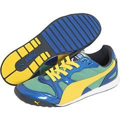 Puma Hawaii XT Wns Leprechaun Green/Dandelion/Snorkel Blue Athletic