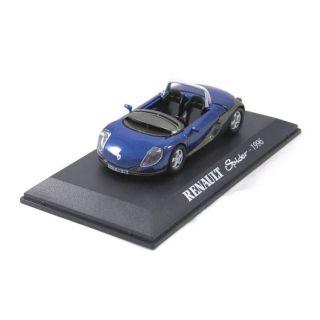 Renault Spider (1996) 143   Renault Spider (1996) 143   Miniature en