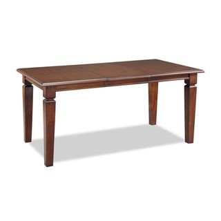Home Styles The Aspen Collection Rectangular Dining Table