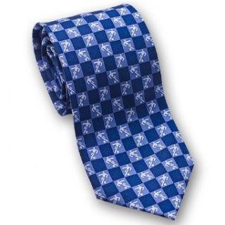 Soccer Sport   Mens Silk Necktie Clothing
