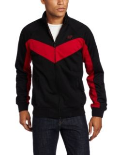 Fox Mens Legendary Track Jacket Clothing