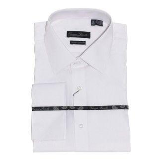 Giorgio Fiorelli Mens Modern Fit Dress Shirt