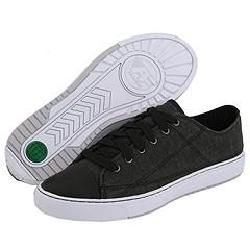 PF Flyers Albin Charcoal Athletic