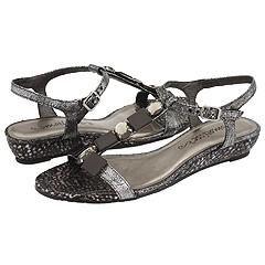 Matisse Fiona Pewter Sandals
