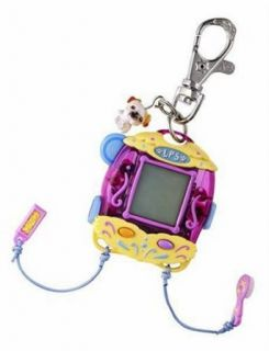 Littlest Pet Shop Digital Pets   Dog Clothing