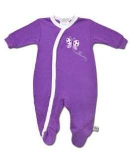Itty Bitty Baby ECO Grape Sleeper   Preemie: Clothing