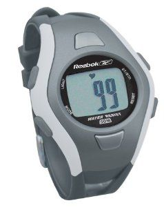 Reebok Fitwatch 10M Strapless Heart Rate Monitor Watch