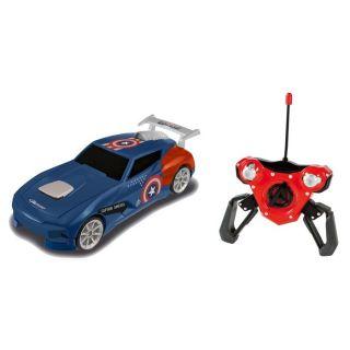 Captain America Rc Turbo Racer 1/24   Achat / Vente RADIOCOMMANDE