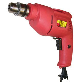 Buffalo Tools 3/8 inch Electric Drill