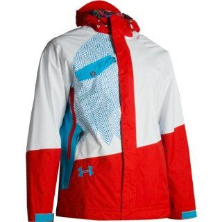Mens Specialy Sofshell Jacke ops by Under Armour
