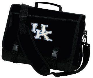 University of Kentucky Messenger Bags NCAA UK Wildcats
