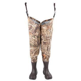 Hodgman Guidelite Breathable Chest Wader with Wadelite EVA