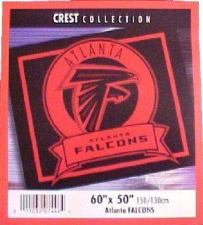 Atlanta Falcons Stadium Blanket/Throw, 60 X 50 Sports