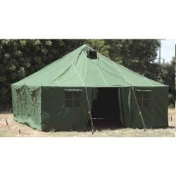 New Pacific Rim Military Tent (16 X 16)