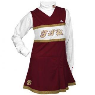 NCAA adidas Florida State Seminoles (FSU) Youth Girls