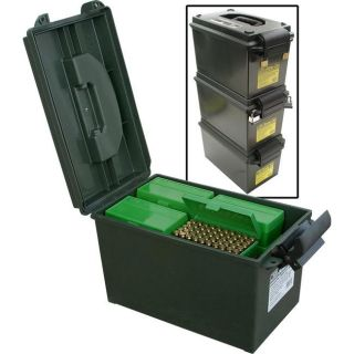 MTM Case Gard Ammo Box