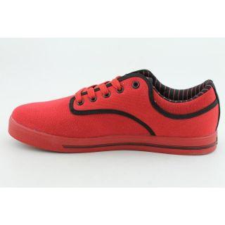 Vlado Mens Spectro 3 Crayon Reds Casual Shoes