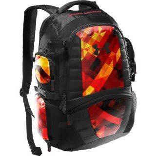 UA Lax Backpack Bags by Under Armour One Size Fits All