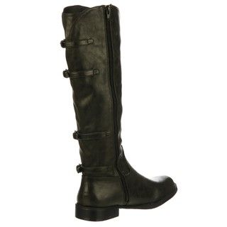 Coconuts by Matisse Womens Warsaw Boots