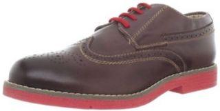 Steve Madden Mens Jazzman Oxford Shoes
