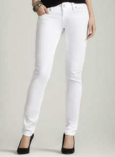 Almost Famous Pastel color skinny jean