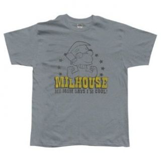 Simpsons   Millhouse Cool Soft T Shirt Clothing