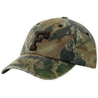 Top of the World Florida Gators Camo Mossy II Flex Fit Hat