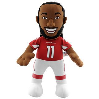Bleacher Creatures Arizona Cardinals Larry Fitzgerald Plush Doll