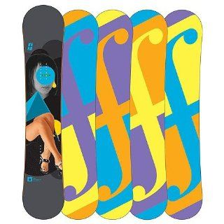 Forum Youngblood Doubledog Snowboard 148 Sports