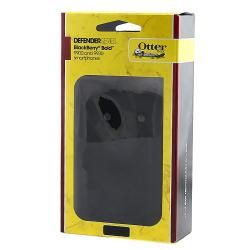 Otter Box Case/ Screen Protector/ Charger for BlackBerry Bold 9900