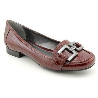 Alfani Womens Allegra Man Made Dress Shoes
