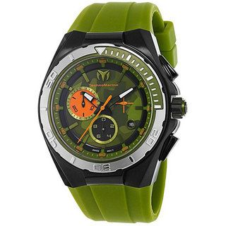 Technomarine Cruise Mens Camouflage Watch