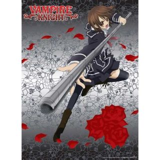 Weapon 52x38cm     Poster Vampire Knight Yuki weapon  Taille 52