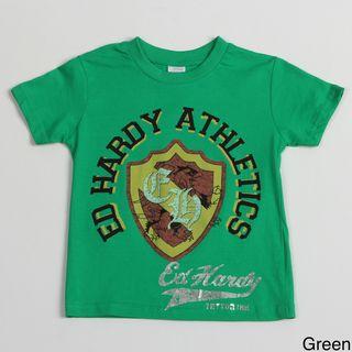 Ed Hardy Kids T shirt