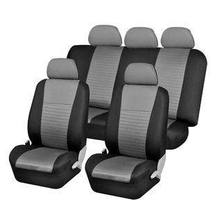 Trendy Elegance Car Seat Covers Full Set