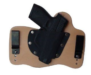 FoxX Holsters Taurus PT709 Slim 9mm In The Waist Band