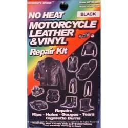 Liquid Leather No Heat Motorcycle Leather/Vinyl Repair Kit