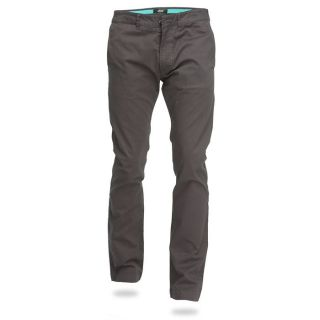 55DSL By DIESEL Pantalon Prowler Homme Anthracite   Achat / Vente